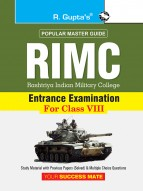 RIMC (Rashtriya Indian Military College) Entrance Examination Guide