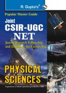 Joint CSIR-UGC (NET) Physical Sciences Exam Guide