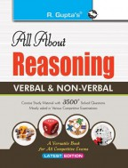 All About Reasoning (Verbal & Non-Verbal)