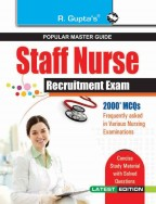 Staff Nurse (Nursing Officer) Recruitment Exam Guide