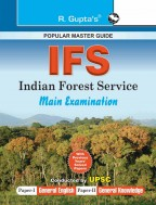 UPSC-IFS (PAPER-I: General English & PAPER-II: General Knowledge) Main Examination Guide