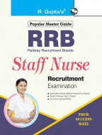 RRB: Staff Nurse Recruitment Exam Guide