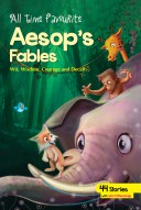 All Time Favourite AESOP'S FABLES