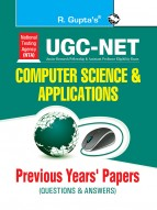 NTA-UGC-NET: Computer Sciences & Applications Previous Years Papers (Solved)