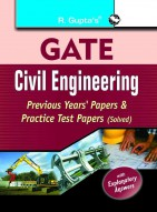 GATE: Civil Engineering Previous Papers & Practice Test Papers (Solved)
