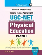 UGC-NET: Physical Education (Paper II) Exam Guide