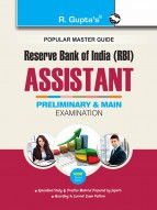 Reserve Bank of India: Assistants (Preliminary & Main) Recruitment Exam Guide