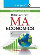 Delhi University M.A. Economics Entrance Test Guide