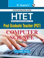 HTET: PGT Computer Science (Level 3) Exam Guide