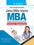 Jamia Millia Islamia : MBA Entrance Exam Guide