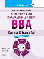 GGSIPU: BBA Common Entrance Test (CET) Guide