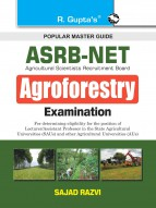 ASRB-NET: Agroforestry Entrance Exam Guide