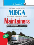MEGA : Maintainers Recruitment Exam Guide