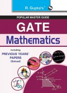GATE: Mathematics Guide (Big Size)