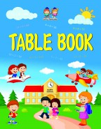 Table Book (Plastic Coated)