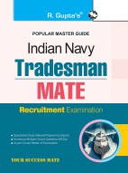 Indian Navy: Tradesman MATE (Group 'C') Recruitment Exam Guide