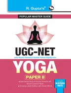 UGC-Net: Yoga (Paper II & III) Exam Guide