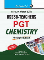 DSSSB Teachers: PGT Chemistry Exam Guide