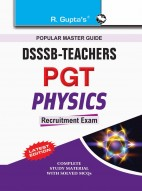 DSSSB Teachers: PGT Physics Exam Guide