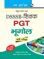 DSSSB Teachers: PGT Geography Exam Guide