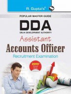 DDA: Assistant Accounts Officer Recruitment Exam Guide