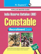 India Reserve Battalion (IRB) Constable Exam Guide