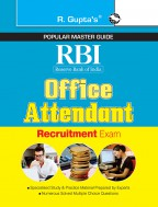 RBI (Reserve Bank of India) Office Attendant Recruitment Exam Guide