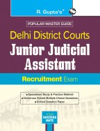 Delhi District Courts: Junior Judicial Assistant & Data Entry Operator (Tier-I) Recruitment Exam Guide