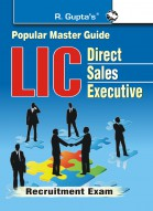 LIC: Direct Sales Executive Recruitment Exam Guide