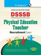 DSSSB: Physical Education Teacher Recruitment Exam Guide