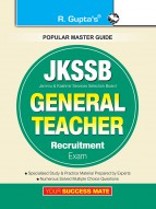 JKSSB: General Teacher Recruitment Exam Guide