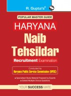 Haryana Naib Tehsildar Recruitment Exam Guide