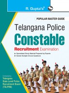 Telangana Police Constable (Preliminary) Exam Guide