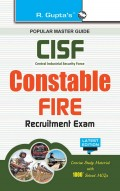 CISF: Constable (Fire) Recruitment Exam Guide