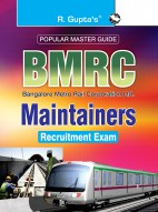 BMRC: Maintainers Recruitment Exam Guide