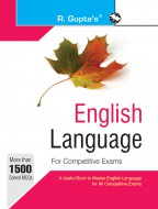 English Language for Competitive Exams