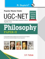 UGC-NET (Paper-II) Philosophy Exam Guide