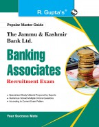 The Jammu & Kashmir Bank Ltd. Banking Associates Recruitment Exam Guide