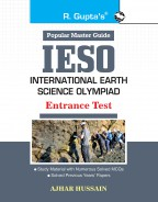 International Earth Science Olympiad (IESO) Entrance Exam Guide