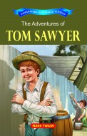 The Adventure of Tom Sawyer