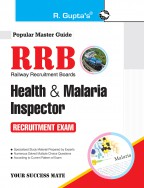 RRB: Health & Malaria Inspector (Grade-III) Recruitment Exam Guide