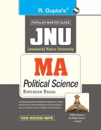 JNU: MA Political Science Entrance Exam Guide