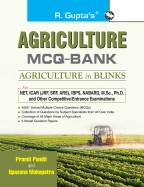 Agriculture MCQ Bank: Agriculture in Blinks Exam Guide