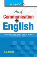 Art of Communication in English