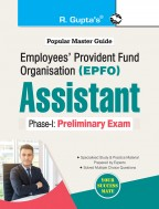 EPFO: Assistant Phase-I (Preliminary) Exam Guide