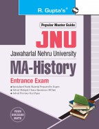 JNU: MA (History) Entrance Exam Guide