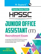 HPSSC-Junior Office Assistant (IT) Recruitment Exam Guide
