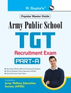 Army Public School - TGT Recruitment Exam Guide (Part A)