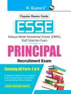 EMRS: Principal & Vice Principal Recruitment Exam Guide