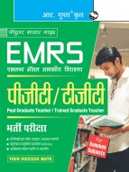 EMRS: PGT/TGT (Common Subjects) Recruitment Exam Guide